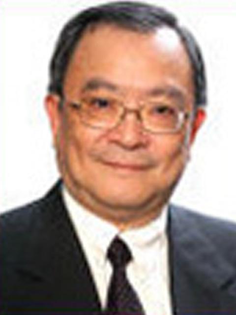 Dr Ching Kwok Choy