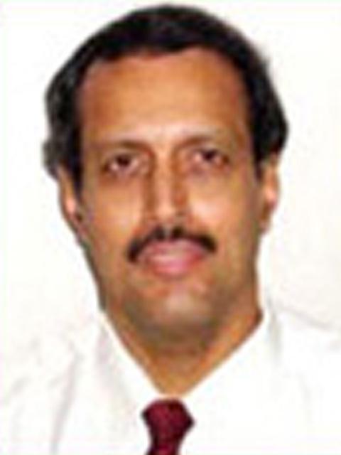 Dr Jothi Kumar