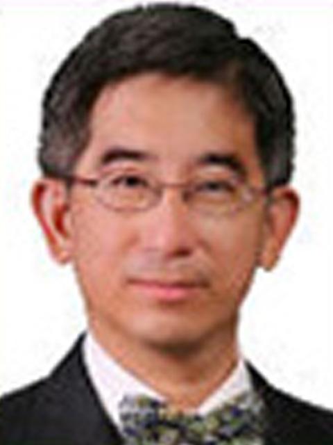 Dr Leslie Leong