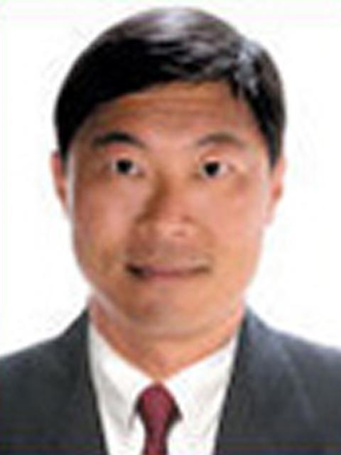 Dr Liang Te Shan