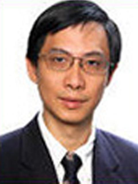 Dr Ngian Kite Seng