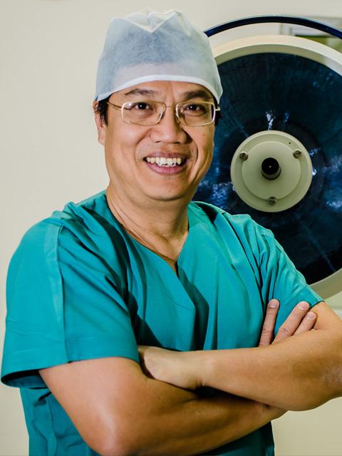 Dr Ngoi Sing Shang
