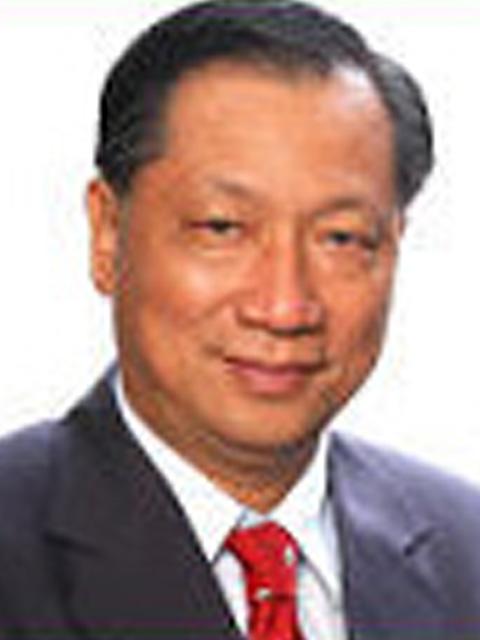 Dr Tan Chong Tien