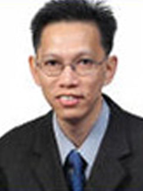 Dr Wong Soong Kuan