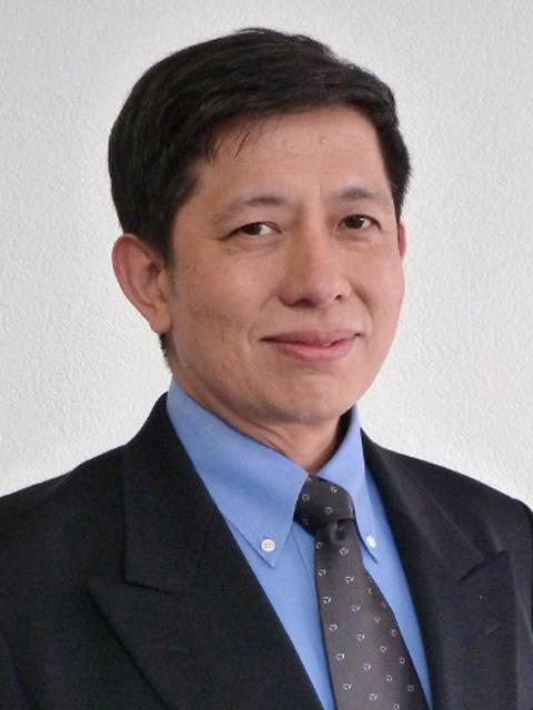 Dr Patrick Goh