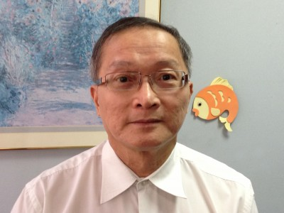 Dr Cheah Siew Leng