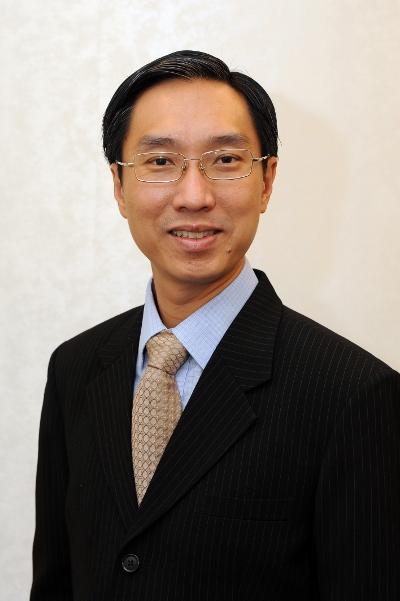 Dr Ho Siew Hong