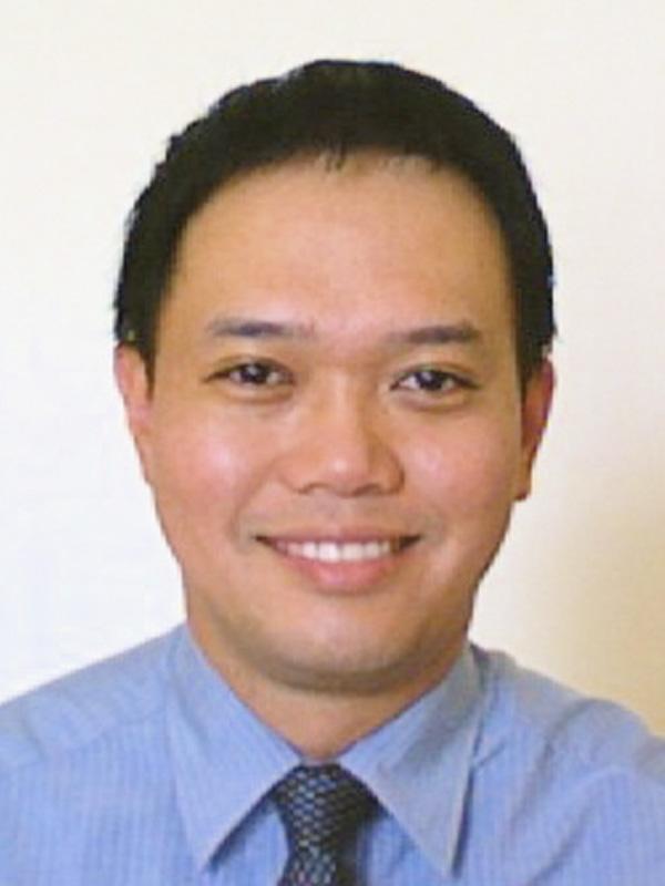 Dr Victor Lim