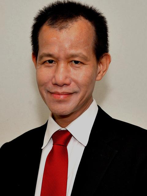 Dr Wong Wui Min