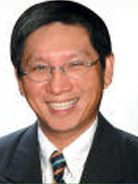 Dr Chew Khet Kuen