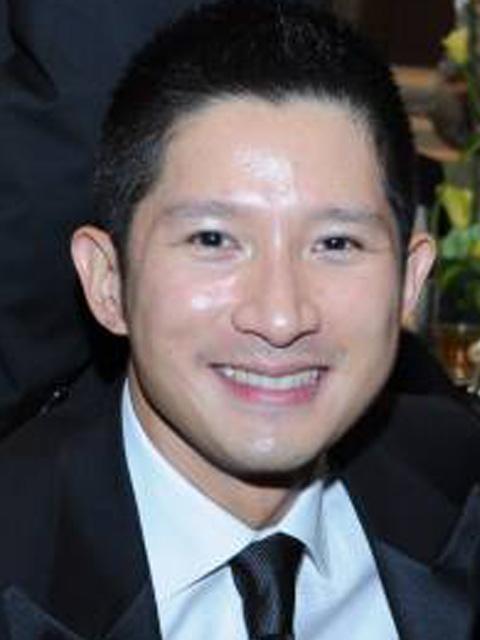 Dr Arthur Tseng