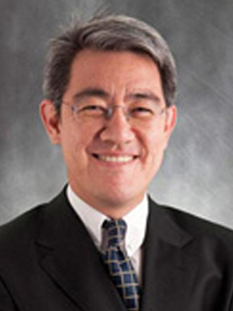 Dr Leroy McCully
