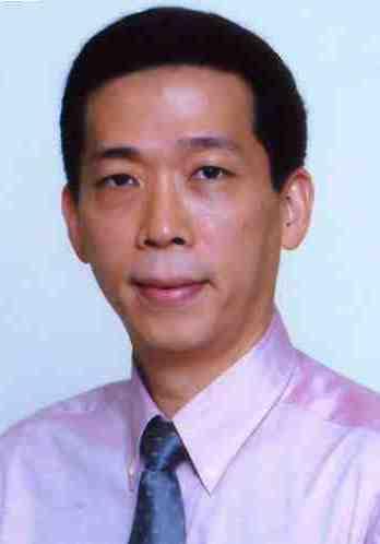 Dr Lim Chee Chian