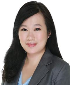 Dr Daphne Han