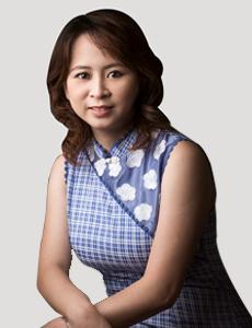 Dr Cindy Pang