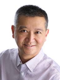 Dr Wong Sin Yew