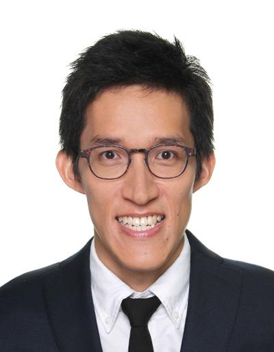 Dr Tan Zhen Han