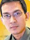 Dr Zainal Muttakin A.R.