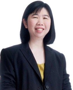 Dr Eileen Tan
