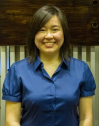 Dr Esther Hoh