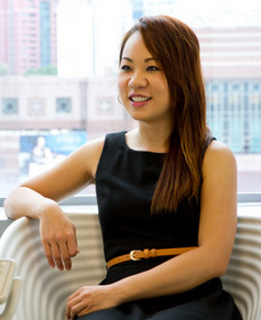 Dr Evelyn Khong