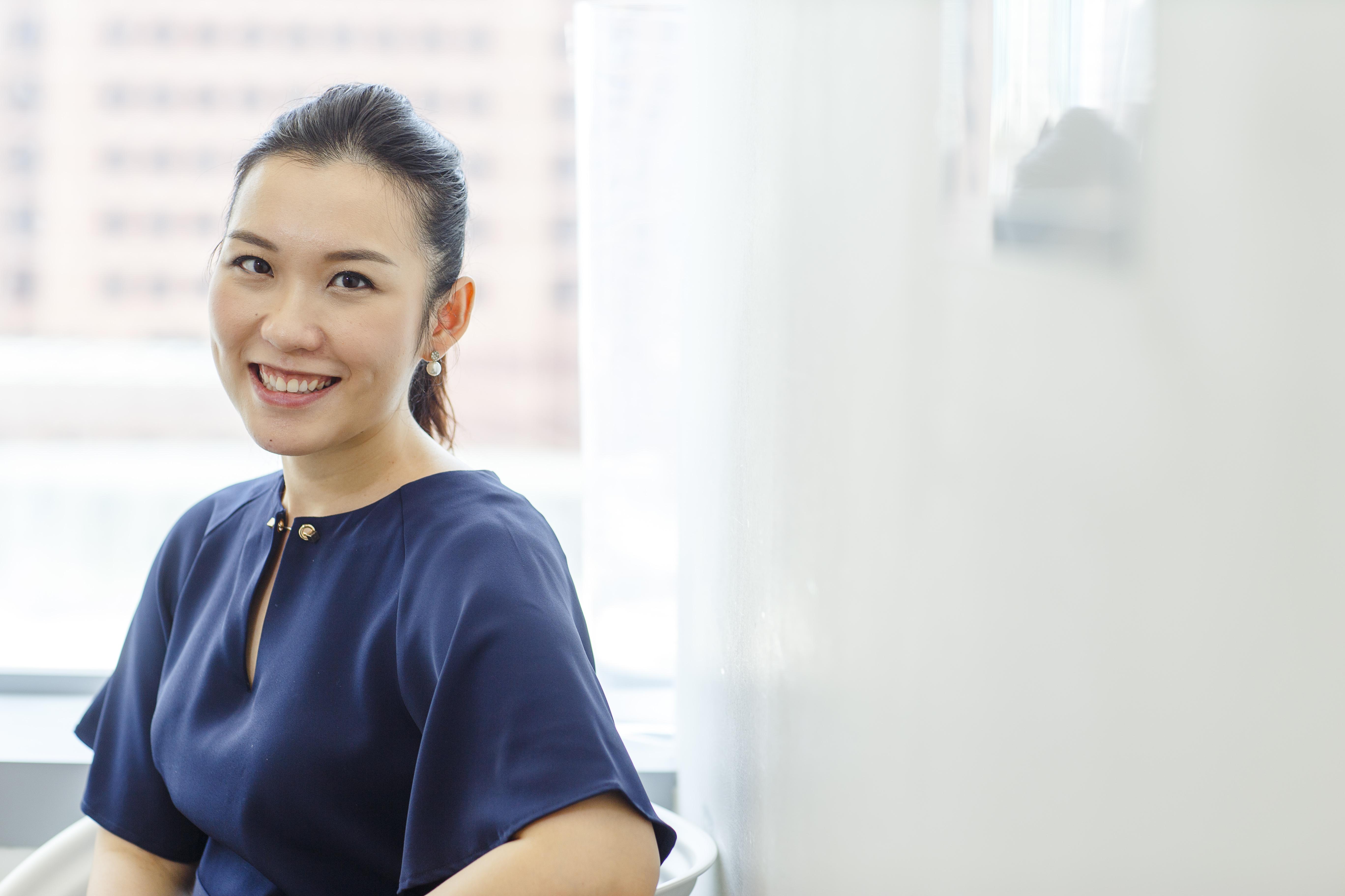 Dr Berenice Chan