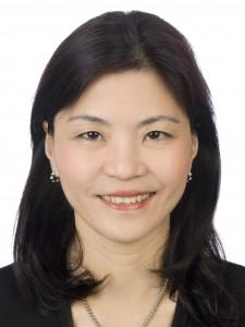 Dr Chan Kit Yee