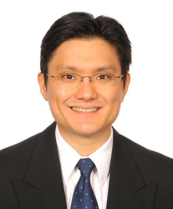 Dr Aaron Gan