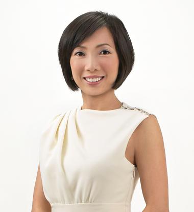 Dr Chia Yin Nin