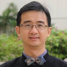 Dr Desmond Wai