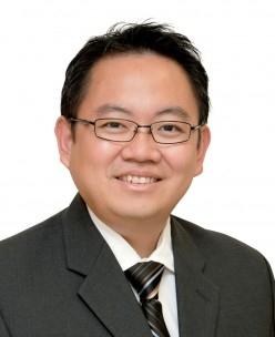 Dr Ooi Wei Seong
