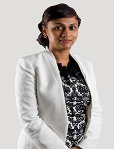 Dr Radhika Lakshmanan