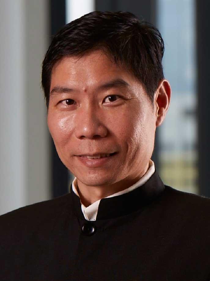 Dr Mathew Cheng Hern Wang