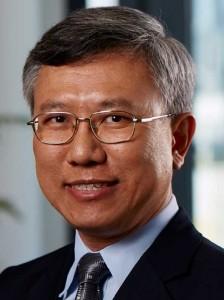 Dr Winston Chew Yoon Chong