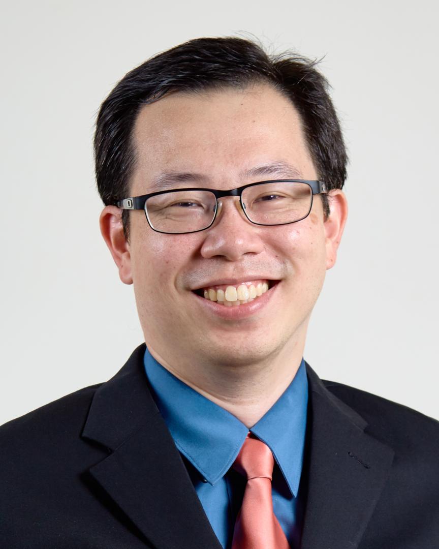 Dr Thomas Soh I Peng
